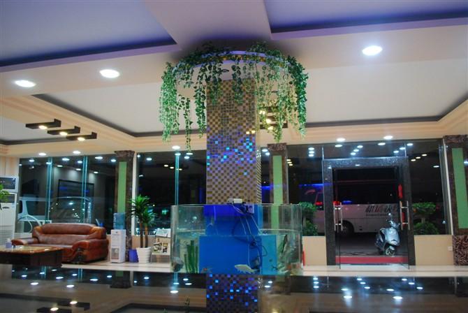红海湾海岛酒店