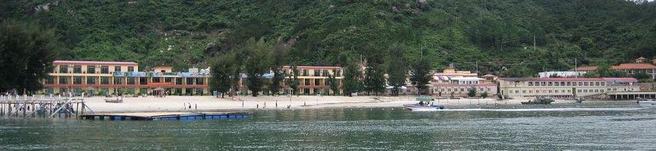 红海湾海岛酒店欢迎您