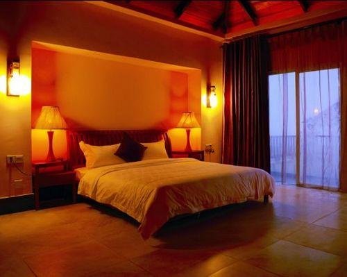 浪漫海岸度假酒店
