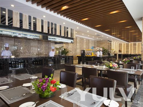 戴斯酒店西餐厅图片5