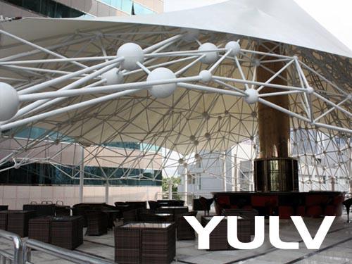 深圳艺嘉国际大酒店酒店空中酒廊