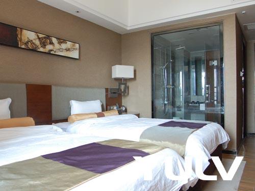 阳西沙扒湾星际海湾酒店