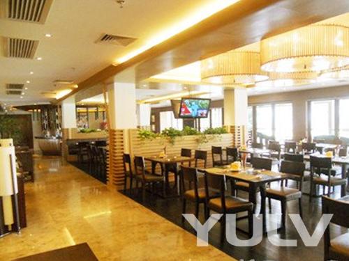 惠州候鸟度假酒店餐厅