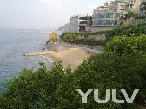 南澳巴厘岛海景酒店欢迎您