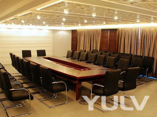 阳江闸坡阳光半岛国际酒店酒店21楼c会议室