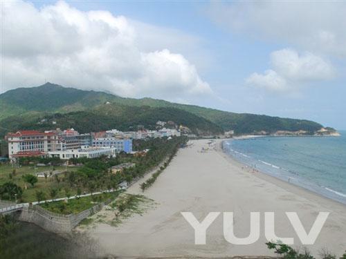 下川岛汇景湾酒店欢迎您