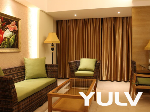 上川岛悦海嘉洲海岛度假酒店欢迎您