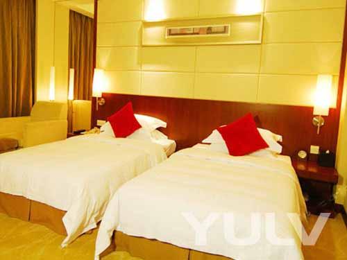 茂名海景湾国际大酒店