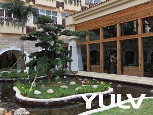 上川岛悦海嘉洲海岛度假酒店自驾车订房