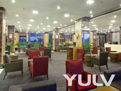 惠州大亚湾阳光海岸酒店