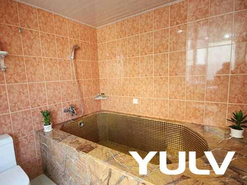 从化毅华假日酒店室内温泉泡池