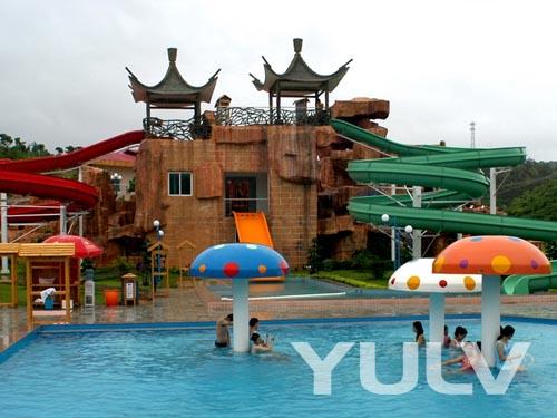 巽寮湾海公园酒店迎您