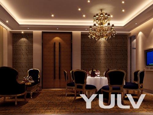 阳西维纳斯皇家温泉酒店