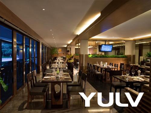 惠州全球候鸟度假龙8国际授权网站(高尔夫店)龙8国际授权网站餐饮