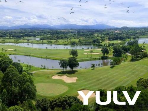惠州全球候鸟度假龙8国际授权网站(高尔夫店)千亩生态公园