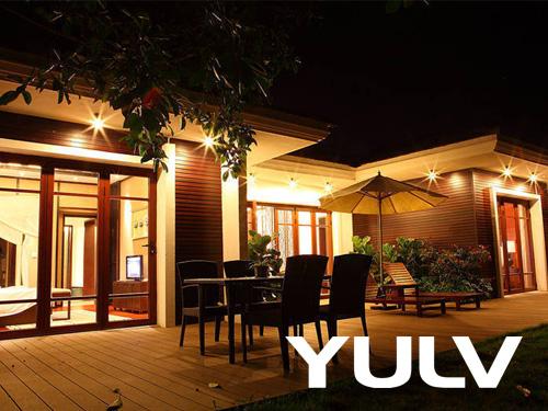 巴厘岛风情别墅(二房一厅)