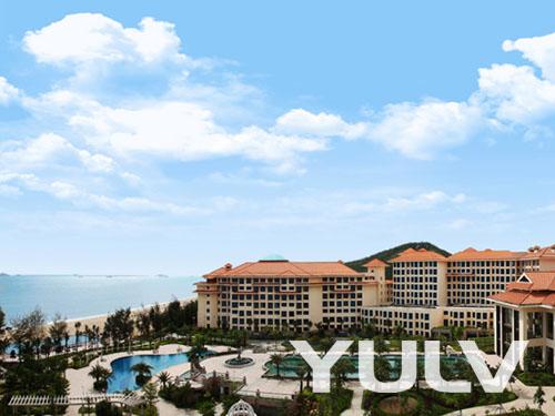 惠州金海湾嘉华度假酒店酒店外观高清图片