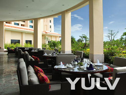 惠州金海湾嘉华度假酒店海天阁中餐厅高清图片