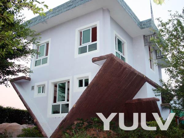 惠州海滨温泉度假村欢迎您