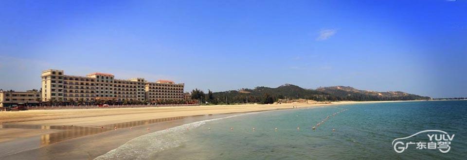 惠东狮子岛度假酒店