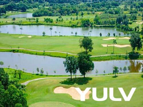 惠州全球候鸟度假龙8国际授权网站(高尔夫店)高尔夫球场