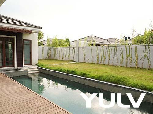 惠州全球候鸟度假龙8国际授权网站(高尔夫店)A户型印度洋风情别墅