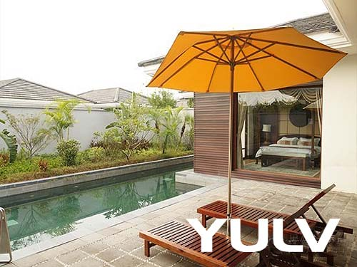 惠州全球候鸟度假龙8国际授权网站(高尔夫店)6B户型巴厘岛风情别墅