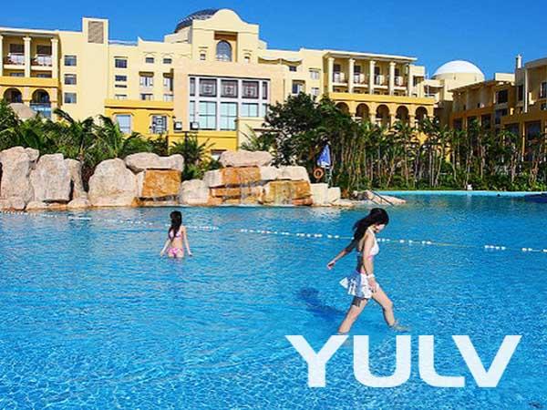 珠海海泉湾度假区欢迎您