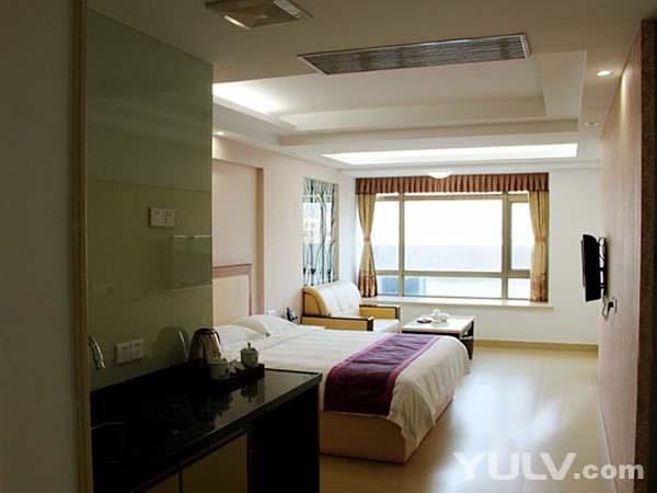 南澳世纪海景大酒店欢迎您